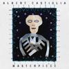 Albert Castiglia - Masterpiece  artwork