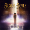 Susan Boyle - TEN  artwork