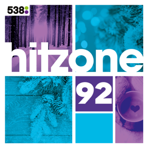 Verschillende artiesten - 538 Hitzone 92