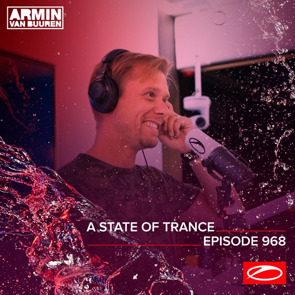 Asot 968 - A State of Trance Episode 968 (DJ Mix)
