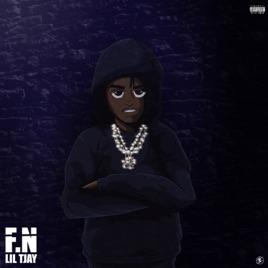 Lil Tjay - F.N (2019) LEAK ALBUM