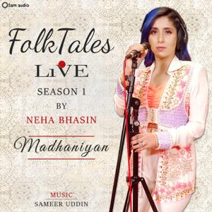 Neha Bhasin - Madhaniyan (Live)