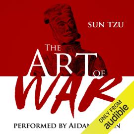 The Art of War (Unabridged) - Sun Tzu MP3 Download