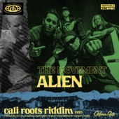 The Movement, Collie Buddz,The Movement,Collie Buddz - Alien