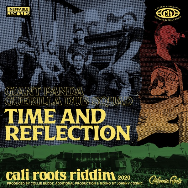 Time and Reflection - Single