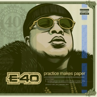 E-40 - Chase The Money m4a Download