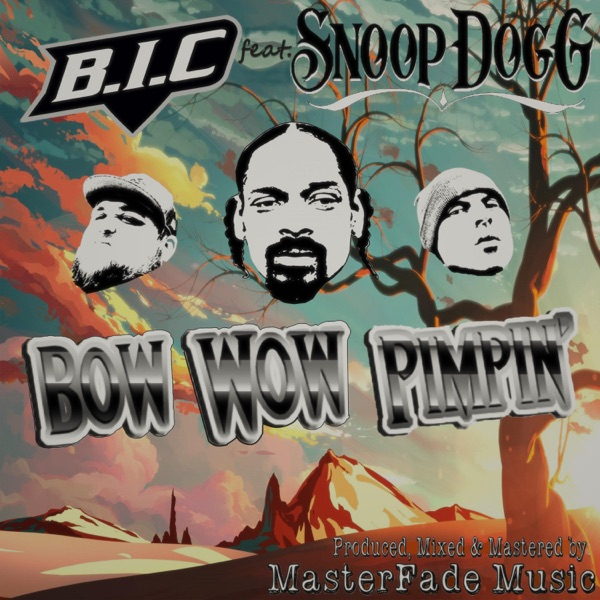 Bow Wow Pimpin (feat. Snoop Dogg) - Single