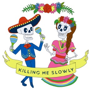 Killing Me Slowly - Single