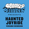 Spooky Bizzle & PK - Flow Sensei artwork