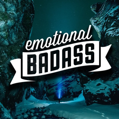 Emotional Badass: Where Moxie meets Mindful - Meditations, Self Care, Motivation Mindset, Holistic Recovery, & Life Coaching