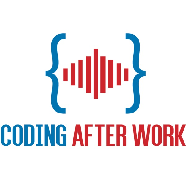 Episode 9 - Ohm sweet ohm – Coding After Work podcast – Podcast
