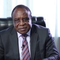 Prof Laban Ayiro (AG Vice Chancellor - Moi University) - EP