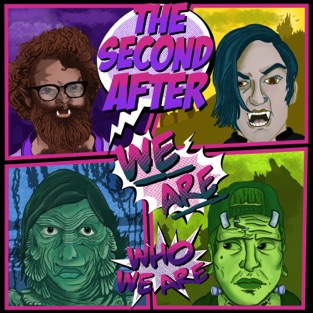 The Second After – We Are Who We Are – EP [iTunes Plus AAC M4A]