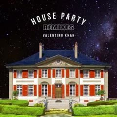 House Party (Remixes) - EP