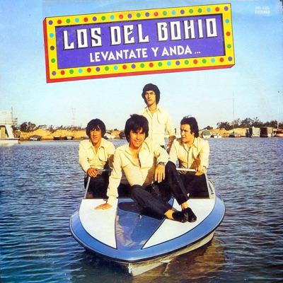 Levántate y Anda - Los Del Bohio