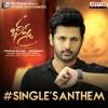 Single s Anthem From Bheeshma Single