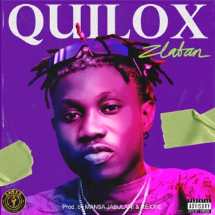Zlatan – Quilox – Single [iTunes Plus AAC M4A]