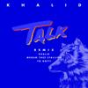 Khalid, Megan Thee Stallion & Yo Gotti - Talk (REMIX)  artwork