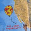 Alfa & YANOMI - Wanderlust! artwork