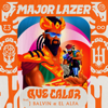 Major Lazer - Que Calor (feat. J Balvin & El Alfa)  artwork
