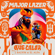 Que Calor (feat. J Balvin & El Alfa) - Major Lazer