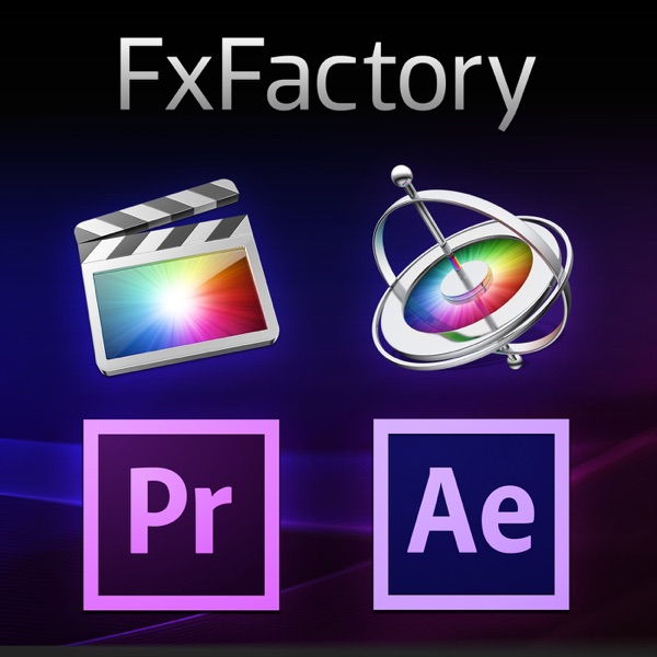Subtitles for FCP X – FxFactory - Final Cut Pro, Motion and AE