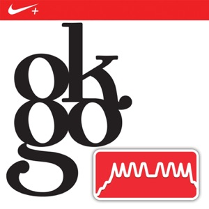 Master the Treadmill with Ok Go