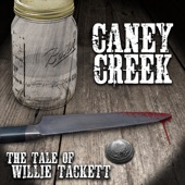 Caney Creek - Cold Branch Hole