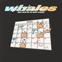 Still Going - WHALES - SEKAI