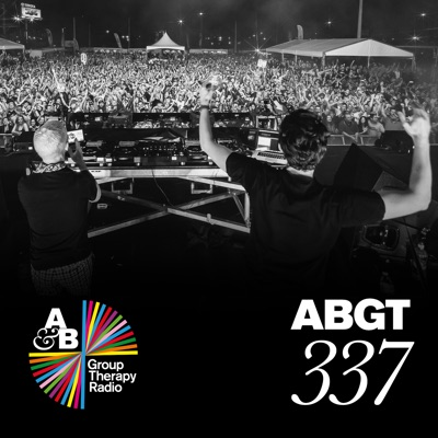Group Therapy 337 - Above & Beyond