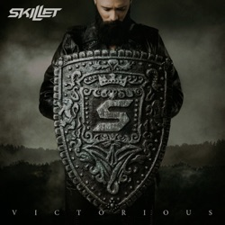 View album Skillet - Victorious