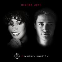 Album Higher Love - Kygo & Whitney Houston