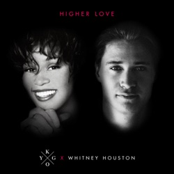 View album Higher Love - Single