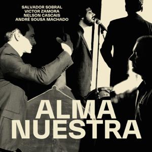 Salvador Sobral & Alma Nuestra - Alma nuestra