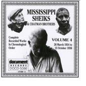 Mississippi Sheiks - I Can't Go Wrong
