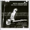 Thrill Hill Vault - Houston '78 Bootleg: House Cut (Live Video Album), Bruce Springsteen