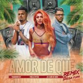 [Download] Amor de Que (Brega Funk Remix) MP3