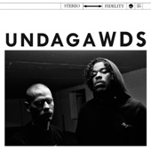Undagawds - Time Will Change