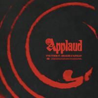 Applaud (feat. Hirakish, Napolian & Anthem)-Yves Tumor