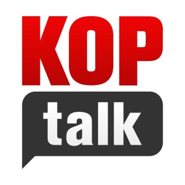 Liverpool FC - KopTalk Podcast