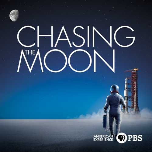 American Experience: Chasing the Moon image