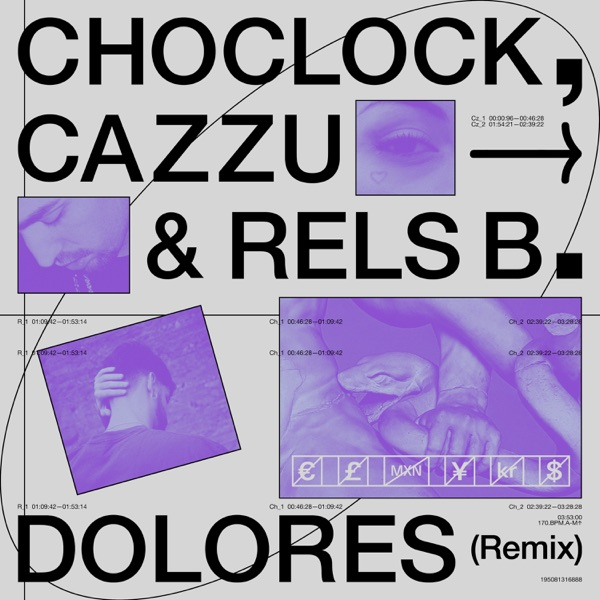 Dolores (Remix) - Single