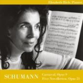 Elizabeth Rich - Carnaval, Op. 9: No. 5, Eusebius