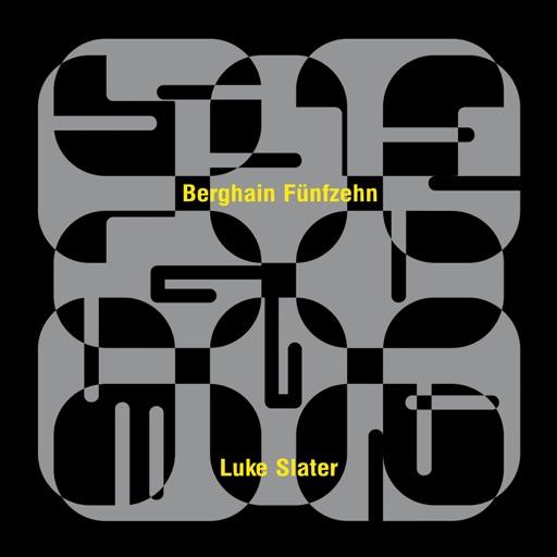 Berghain Fünfzehn by Luke Slater