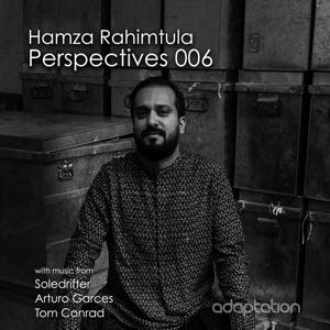 Hamza Rahimtula - Acid Jazz