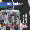 Alle Farben & Jordan Powers - Different for Us Grafik