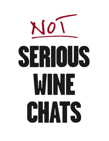 not serious wine chats nz