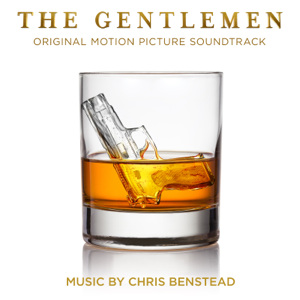 Chris Benstead - The Gentlemen (Original Motion Picture Soundtrack)