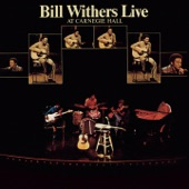 Bill Withers - I Can't Write Left-Handed