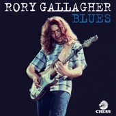 Rory Gallagher - Who's That Coming? (Tattoo Session / Alternative Acoustic Take / 1973)